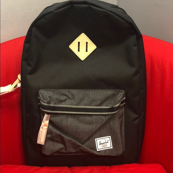 Black Backpack Brand New With Tag! Clothing, Shoes & Accessories Boys' Accessories